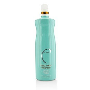 Hard Water Wellness Shampoo  1000ml/33.8oz