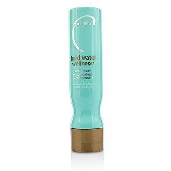 硬水除礦潤髮乳Hard Water Wellness Conditioner  266ml/9oz