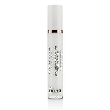 24/7 Retinol Eye Cream - For All Skin Types  15g/0.5oz