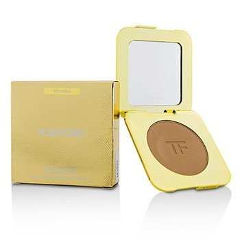 Tom Ford Bronzing Powder - # 02 Terra  8.7g/0.31oz