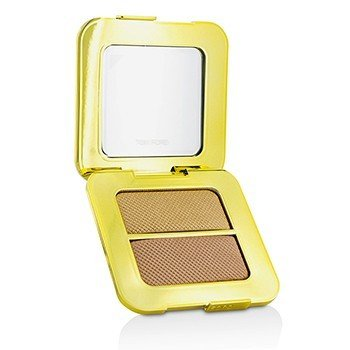 Sheer Highlighting Duo  3g/0.1oz