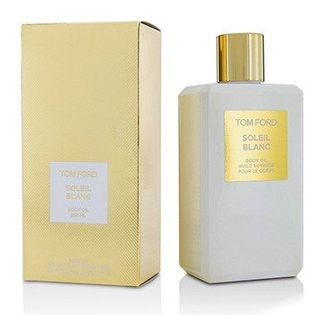 tom ford - private blend soleil blanc body oil 250ml/8.4oz (f