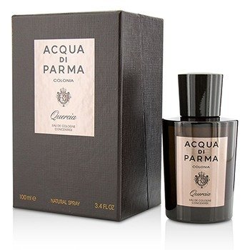 Colonia Quercia Eau De Cologne Concentree Spray  100ml/3.4oz