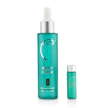 Sensitiv C Serum (With Activating Crystal)  30ml/1oz