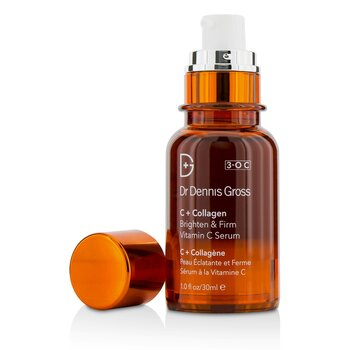C + Collagen Brighten & Firm Vitamin C Serum  30ml/1oz