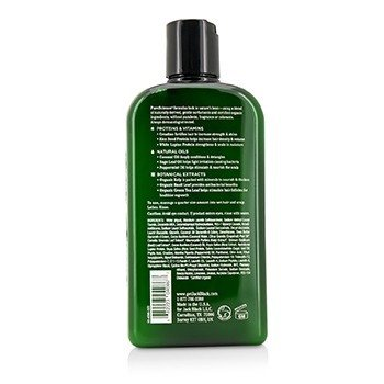 Double-Header Shampoo + Conditioner  473ml/16oz