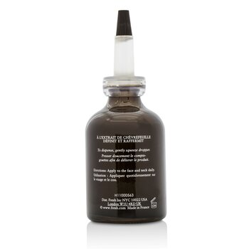 Black Tea Age-Delay Firming Serum  50ml/1.6oz
