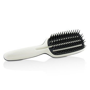 Blow-Styling Half Paddle Hair Brush  1pc