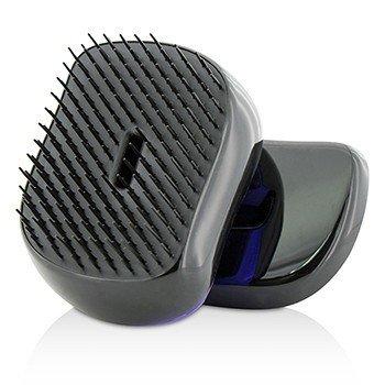 英國專利護髮梳 攜帶型順髮梳 Compact Styler On-The-Go Detangling Hair Brush - # Purple Dazzle  1pc