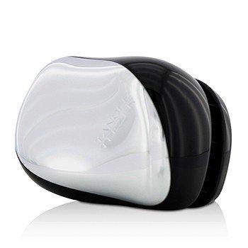 Compact Styler On-The-Go Detangling Hair Brush - # Silver Chrome  1pc