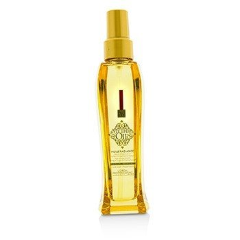 Professionnel Mythic Oil Radiance Oil with Argan & Cranberry Oil  100ml/3.4oz