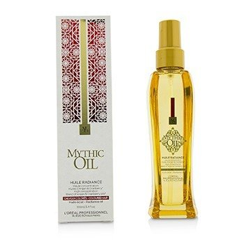 L'Oreal Professionnel Mythic Oil Radiance Oil with Argan & Cranberry Oil  100ml/3.4oz