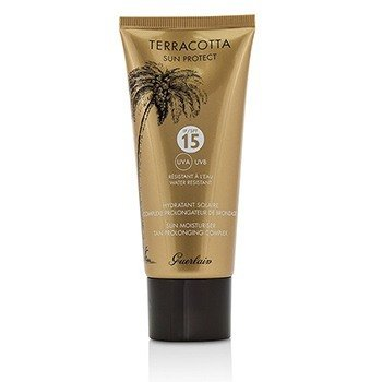 Terracotta Sun Protect Sun Moisturiser Tan Prolonging Complex SPF15  100ml/3.3oz
