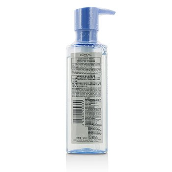 Hydrafresh White French Sea Narcissus Crystal Gel Cleanser  120ml/4oz