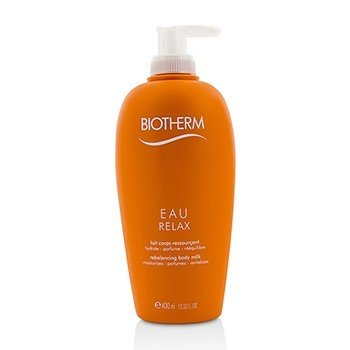 Biotherm Mleczko do ciała Eau Relax Rebalancing Body Milk  400ml/13.52oz