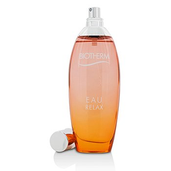 Eau Relax Eau De Toilette Spray  100ml/3.38oz