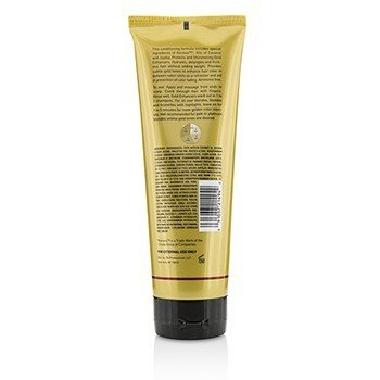 Meta Blonde Reviving Conditioner (For Natural & Color Treated Hair, Hydrating, Color Enhancing & Shi  236ml/8oz