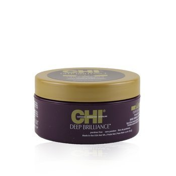 CHI Deep Brilliance Olive & Monoi Smooth Edge (Brillo Alto y Agarre Firme)  54g/1.9oz