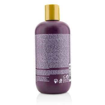 Deep Brilliance Olive & Monoi Neutralizing Shampoo  355ml/12oz