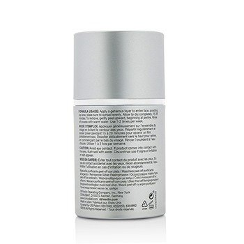 Silver Peel-Off Purifier 50ml/1.7oz