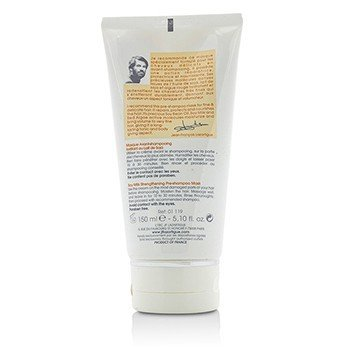 Soy Milk Strengthening Pre-Shampoo Mask (Unboxed)  150ml/5.07oz
