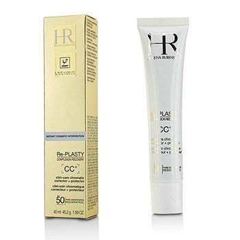 Re-Plasty Complexion Recovery CC+ SPF50 PA+++ - #001  40ml/1.59oz