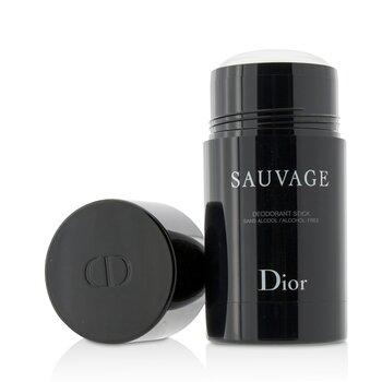 Sauvage Deodorant Stick  75g/2.6oz