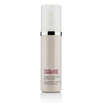 Total Age Correction Complete Anti-Aging Retinol-In-Oil 50ml/1.7oz