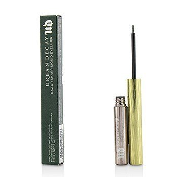 Razor Sharp Water Resistant Longwear Liquid Eyeliner  2.3ml/0.07oz