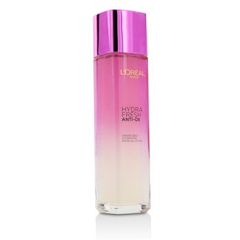 L'Oreal Hydrafresh Anti-Ox Grape Seed Hydrating Mask-In-Lotion  130ml/4.3oz
