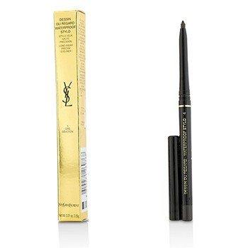 Dessin Du Regard Waterproof Stylo Long Wear Precise Eyeliner  0.35g/0.01oz