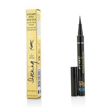 Eyeliner Effet Faux Cils Shocking (Bold Felt Tip Eyeliner Pen)  1ml/0.03oz