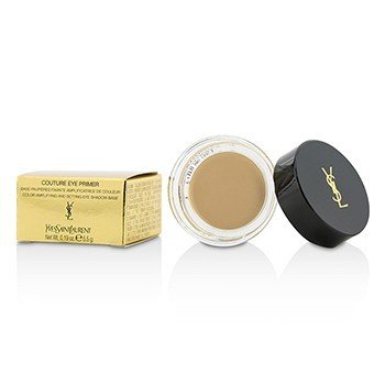 Yves Saint Laurent Couture Primer de Ojos - # 1 Fair  5.5g/0.19oz