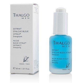 Thalgo Krem na noc Thalgomen Algue Bleue Vitale Energising For Face (duża pojemność)  30ml/1oz
