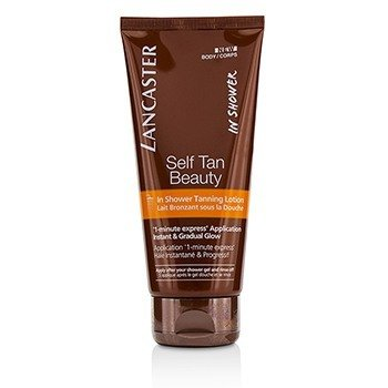 Self Tan Beauty In Shower Tanning Lotion  200ml/6.7oz