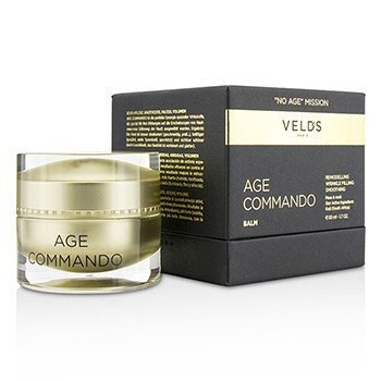 Age Commando 'No Age' Mission Balm - For Face & Neck  50ml/1.7oz