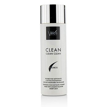 Clean Foaming Powder (Fine Enzymatic Cleansing Powder)  70g/2.37oz