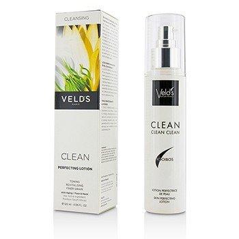 Clean Perfecting Lotion - Toning, Revitalising, Finer Grain  120ml/4.06oz