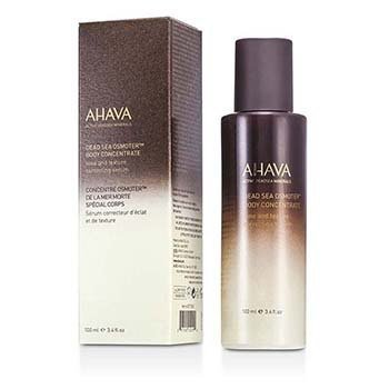 Ahava บำรุงผิว Dead Sea Osmoter Body Concentrate  100ml/3.4oz