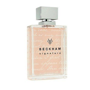 David Beckham Signature Story For Her Eau De Toilette Spray  75ml/2.5oz