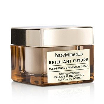 Brilliant Future Age Defense & Renew Eye Cream  15ml/0.5oz