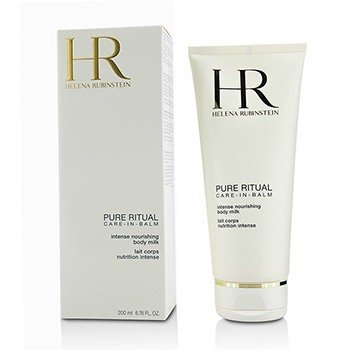 Helena Rubinstein Pure Ritual Care-In-Balm Intense Nourishing Body Milk  200ml/6.76oz