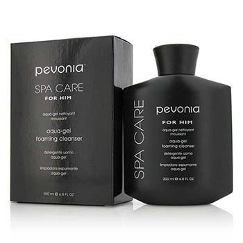 Pevonia Botanica Aqua-Gel Foaming Cleanser  200ml/6.8oz