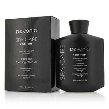 Pevonia Botanica Aqua- Gel - Gel Limpiador  200ml/6.8oz