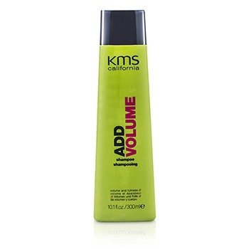 KMS California Add Volume Shampoo (Volume & Fullness)  300ml/10.1oz