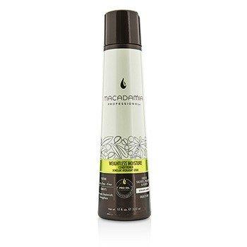 Macadamia Natural Oil คอนดิชั่นเนอร์ Professional Weightless Moisture Conditioner  300ml/10oz