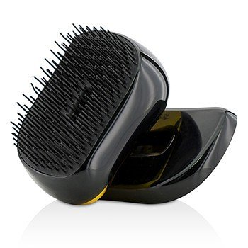 Compact Styler On-The-Go Detangling Hair Brush - # Bronze Chrome  1pc