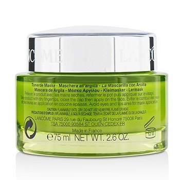 Energie De Vie The Purifying & Refining Clay Mask  75ml/2.6oz