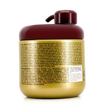K-Pak Color Therapy Luster Lock Instant Shine & Repair Treatment  500ml/16.9oz
