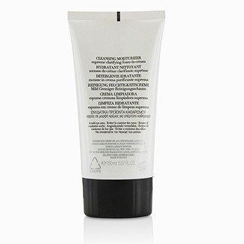 Crema Nera Extrema Supreme Clarifying Foam-In-Cream Cleanser  150ml/5.07oz